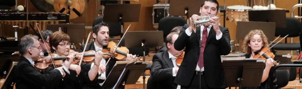Real Filharmonía de Galicia. Natureza, vida & amor
