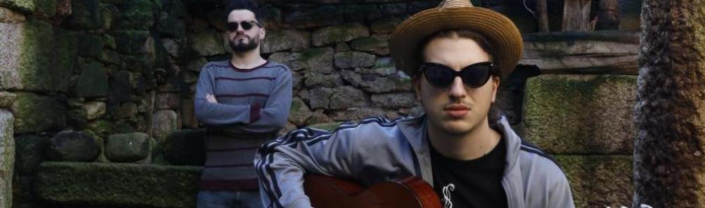 Ortiga & Grande Amore: Los Rastreadores