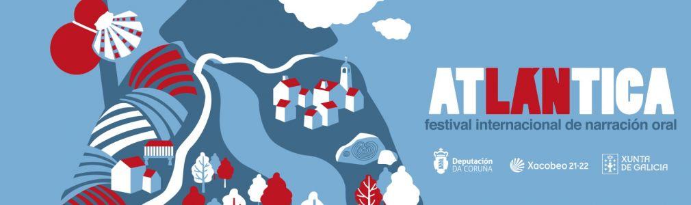 Festival Atlántica 2021