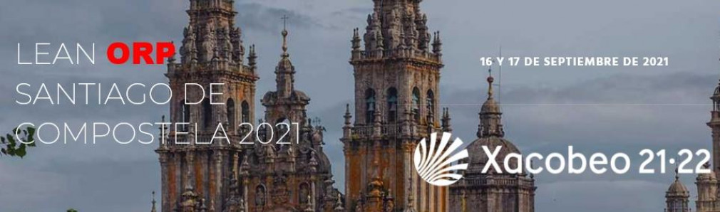Lean ORP Santiago de Compostela 2021
