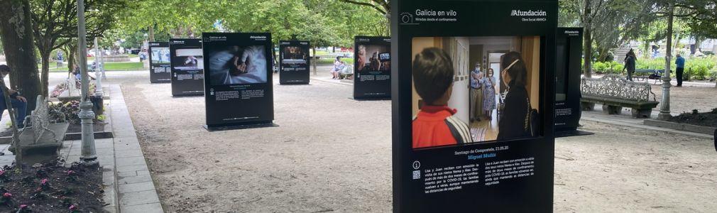 Galicia en vilo