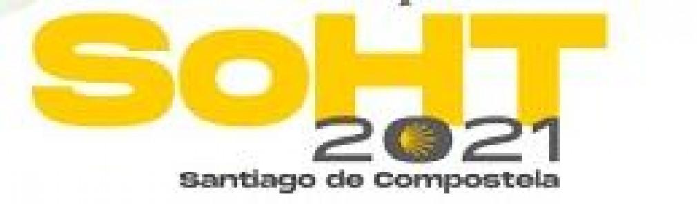 26th Annual SoHT Meeting