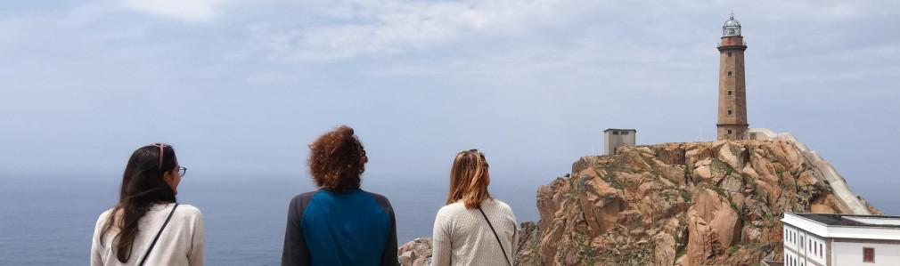 Tour Finisterre - Costa da Morte from Santiago