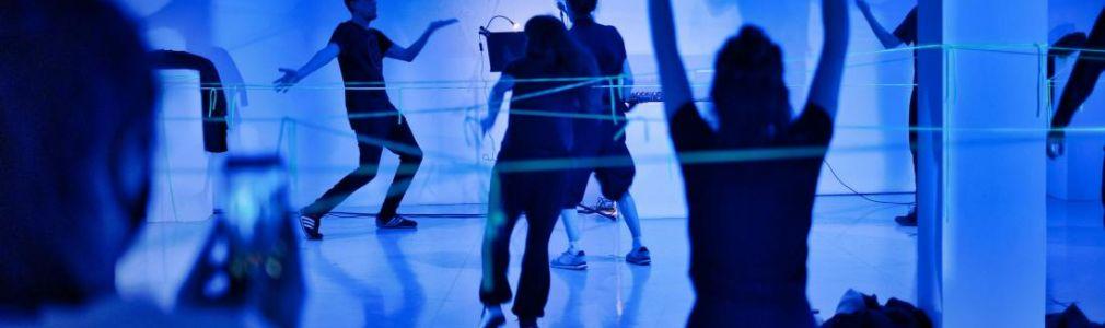 Festival C: Danza | Technocracia