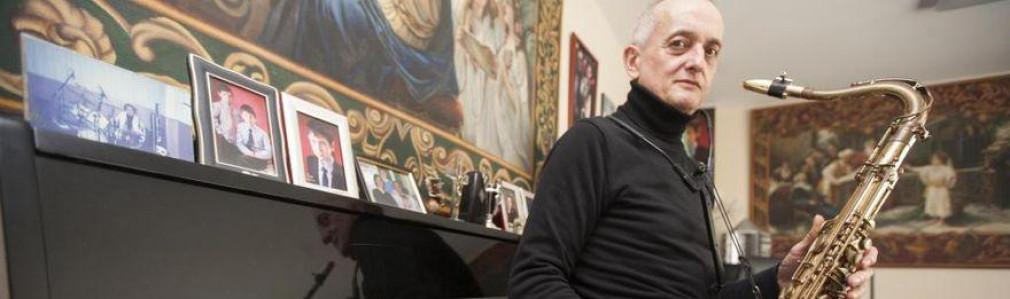 Alfredo Susavila & Quartet: Recordando a Carlos Barruso