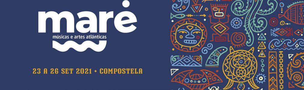 MARÉ - Festival de Músicas e Artes Atlánticas