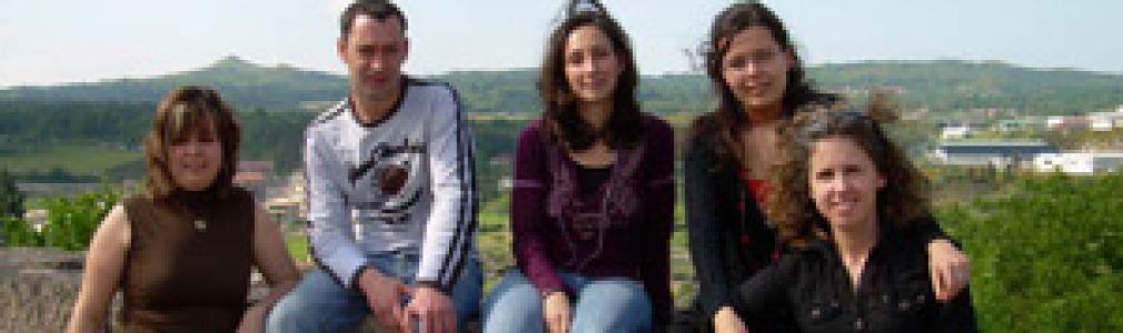 'Festival de los Abrazos': Ruote