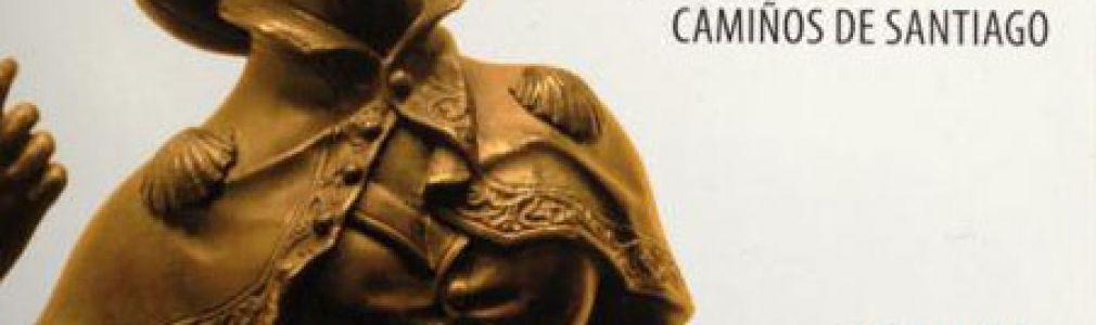 Presentación del CD 'A Peregrina' de Resonet