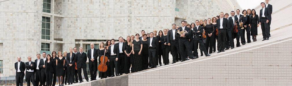 'Una velada con la Filharmonía'