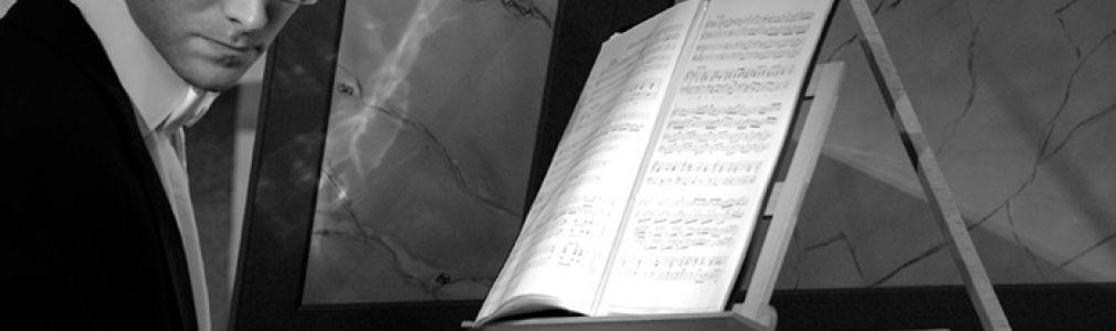 'Via Stellae 2011': 'Bach y las Variaciones Goldberg'
