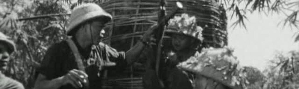 Cineclube de Compostela: 'El paralelo 17: La guerra del pueblo'