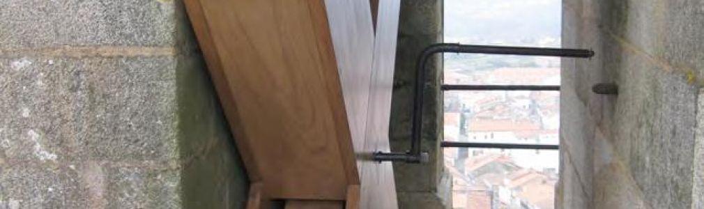 Semana Santa 2011: Funcionamiento de la carraca