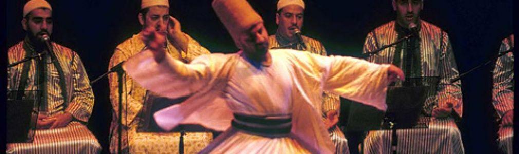 VI Festival de Músicas Contemplativas: Noureddine Khourchid & Derviches de Damasco