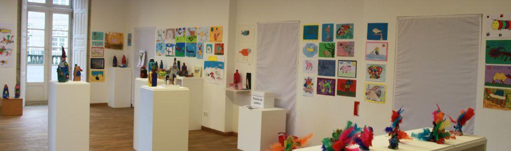 VIII Certamen arte escolar Fundación Granell: Entrega de premios