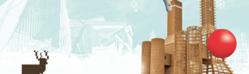 'Navidad en el Gaiás'