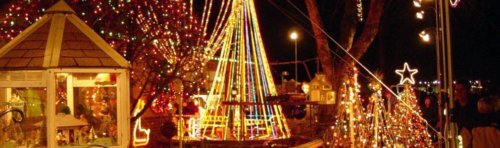 Programa 'Vive la Navidad': 21 de diciembre