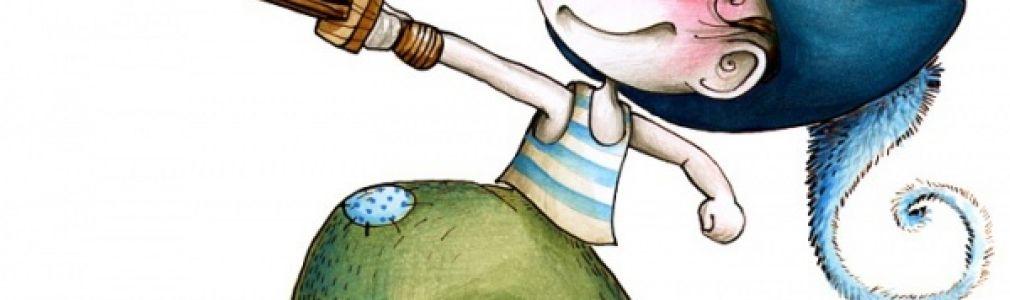 'Los sábados, lluvia de cuentos': 'El misterio del pirata Benito Soto'