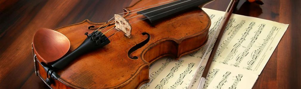 Ciclo 'Musicando na Biblioteca': Concierto de violín