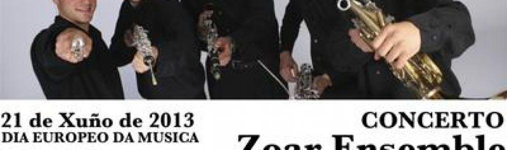 Concierto de Zoar Ensemble