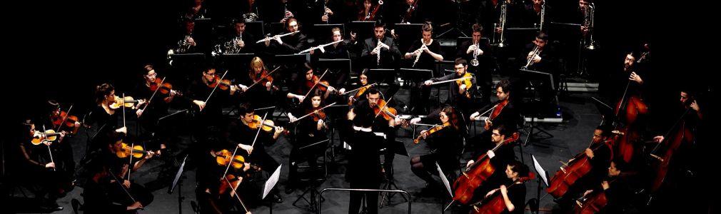 Ciclo 'Novas Orquestras': Orquesta Sinfónica del Conservatorio Superior de Música de A Coruña