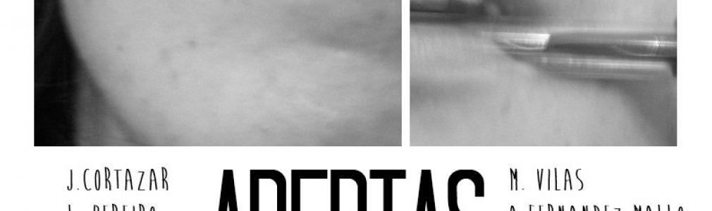 Recital libre de poesía 'Relaciones textuales'