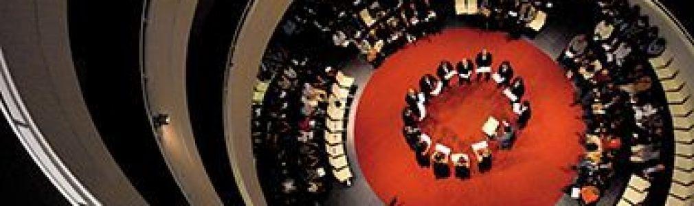 Ciclo 'Espazos Sonoros': Huelgas Ensemble