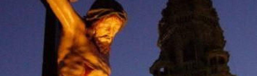 Semana Santa 2011: Vía Crucis