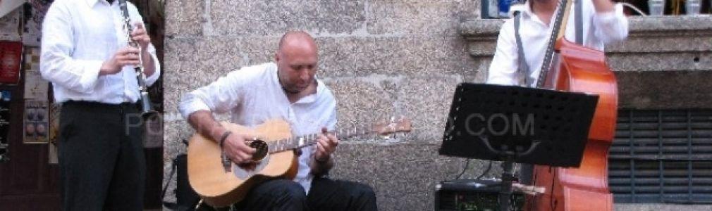 Festival 'Feito a Man 2012': The Dixiland Syndicate