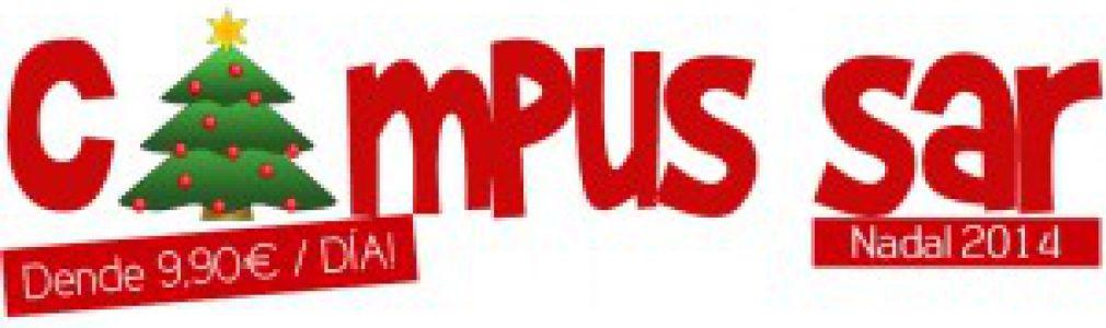 Programa de Navidad 'Campus Sar'