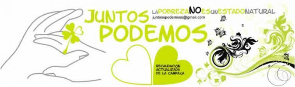 I Rastro solidario 'Juntos Podemos'