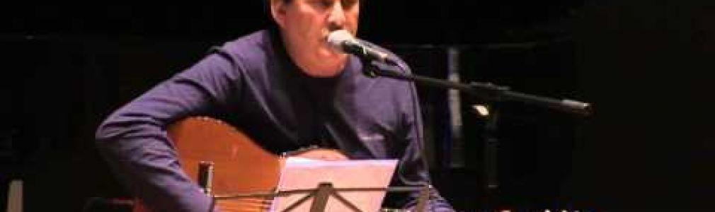 Concierto de Luís Emilio Batallán