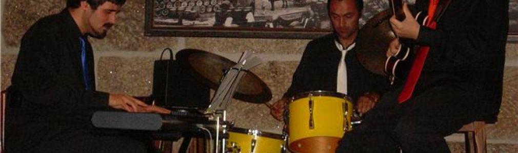 Ciclo 'ARTeria Jazz': Jazzeros Inoxidables