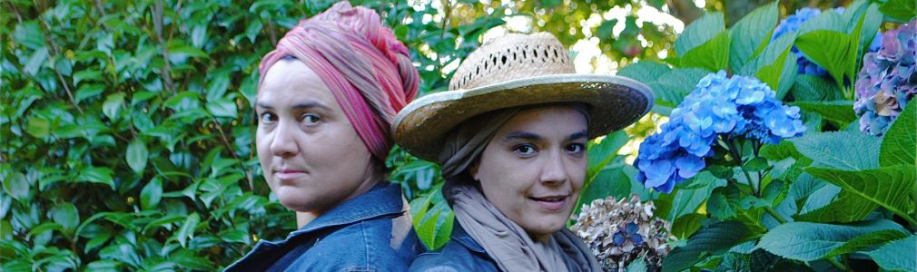 Performance 'Unha faba, unha vida: As fabas galaicas viaxeiras'