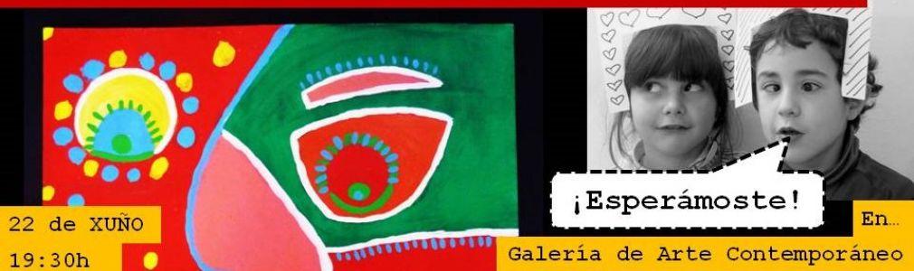 Exposición de Arte Infantil AulaDeIdeas