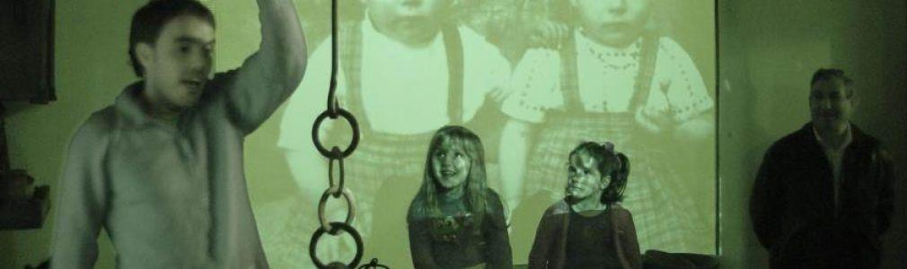 Taller infantil 'Cuentos comprendidos'