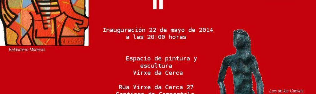 Luis de las Cuevas & Baldomero Moreiras: 'Variaciones II'