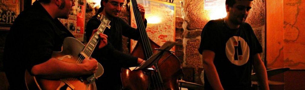 XII ciclo 'Galicia Cinco EstreJazz': Narci Rodríguez Cuarteto & Jam Session