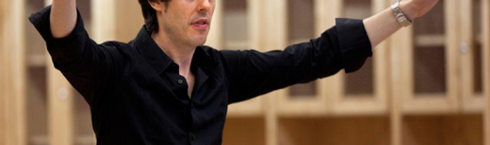 Ciclo 'Cineuropa Concerto': Real Filharmonía de Galicia