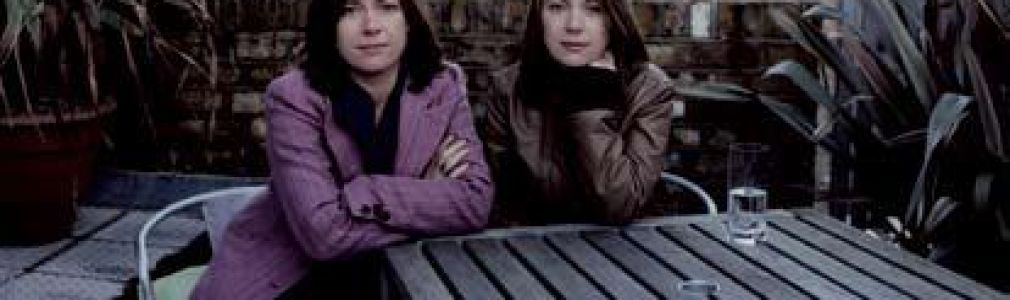 Jane & Louise Wilson: 'Tempo Suspenso'