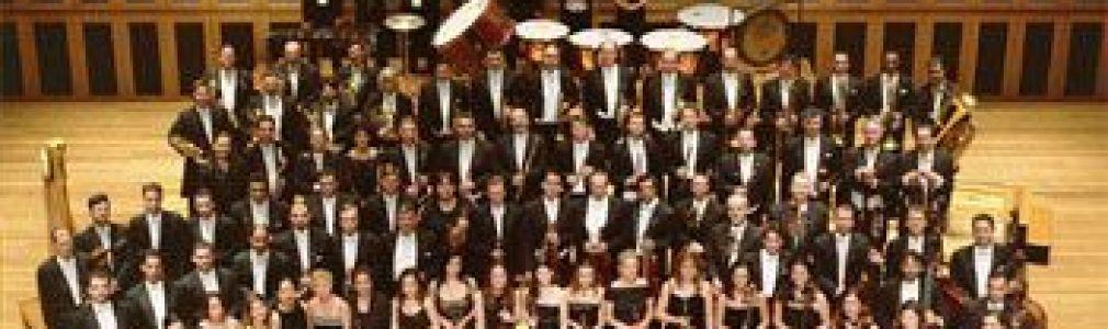 Concierto de la Orquesta Sinfónica do Porto