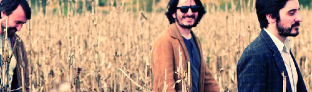 Festival 'Feito a Man 2013':  Los Árboles
