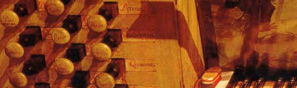 V 'Compostela Organum Festival': Ciclo de verano