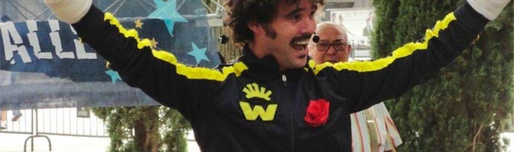 'Verano en la calle 2012': Wilbur
