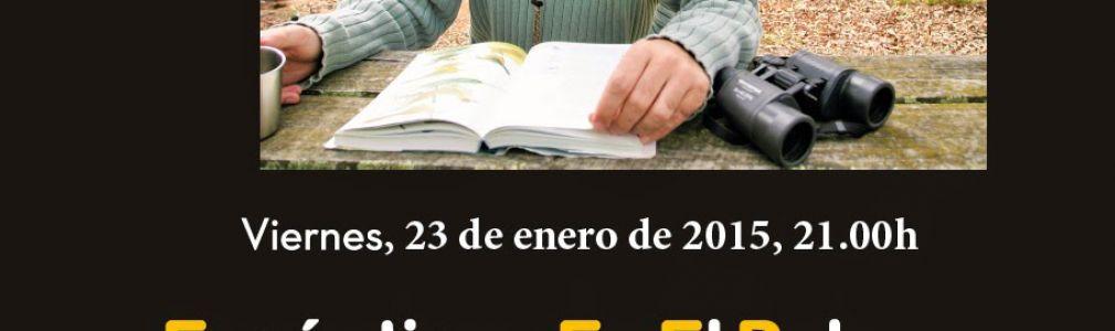 Ciclo 'Escépticos en el pub': César González-Pérez