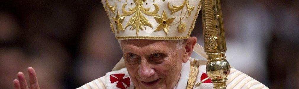 Misa de acción de gracias por el Pontificado de Benedicto XVI