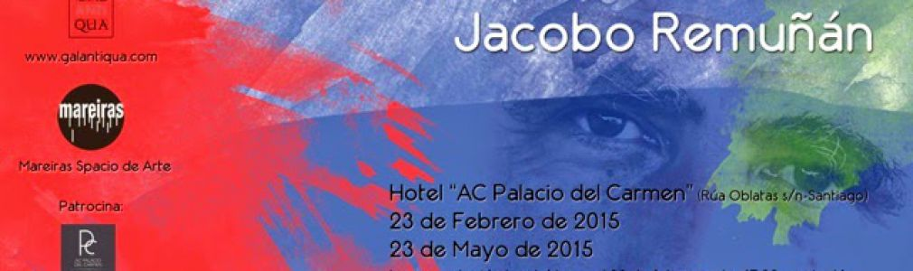 Ciclo 'Café con...': Jacobo Remuñán
