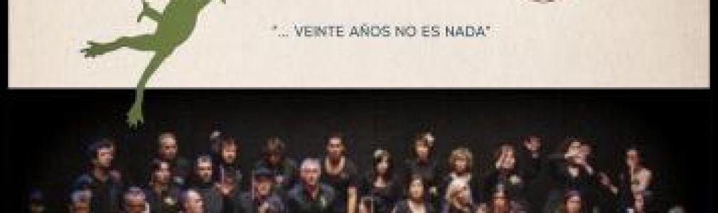 'Vinte. O Musical'