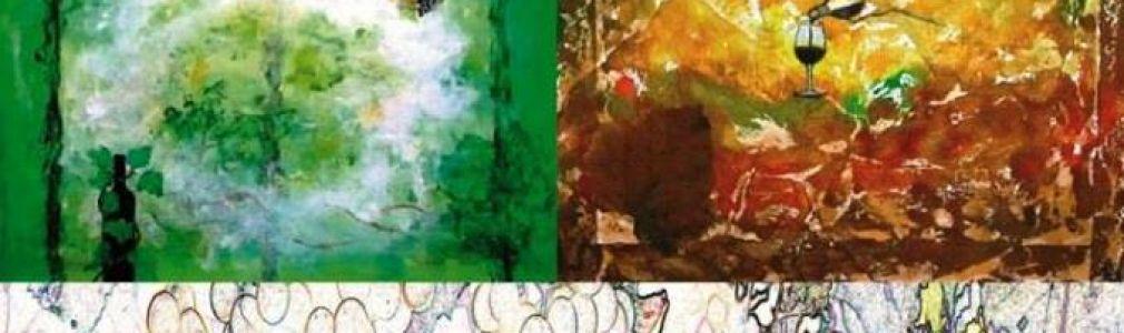 Nolo Suárez: 'Con vino y arte'