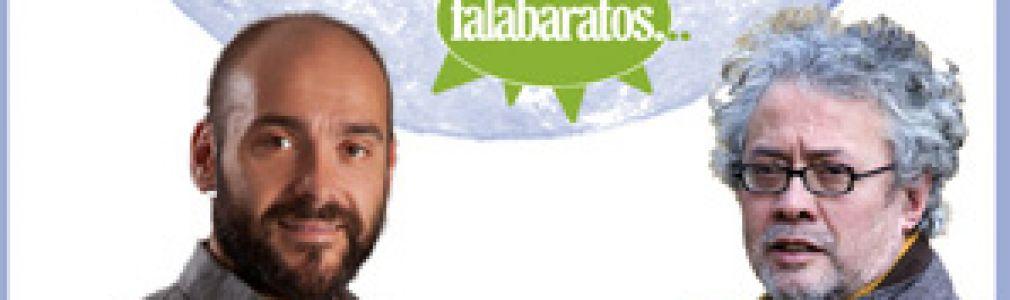 Ciclo 'Falabaratos': Federico Pérez + Quico Cadaval