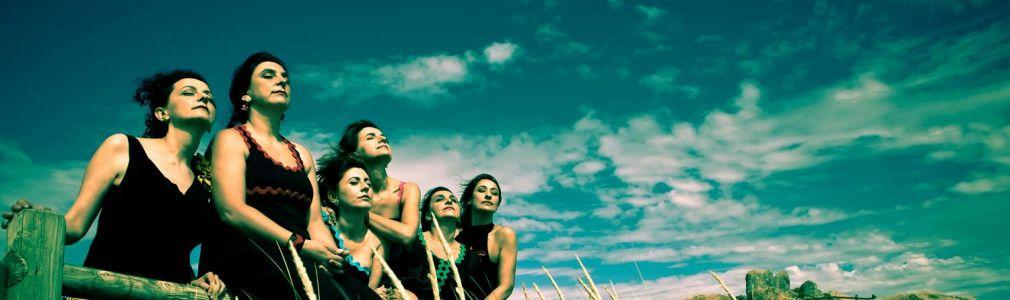 Ciclo 'Sons 2012': Leilía
